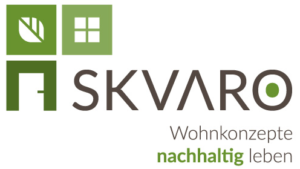 Skvaro Tiny Houses Logo